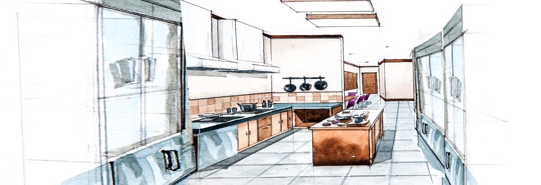 Arredo e progettazione for Piccoli piani di progettazione in studio